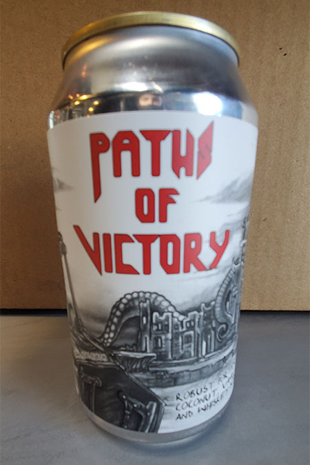 Paths of Victory Can